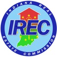 INDIANA REAL ESTATE COMMISSION